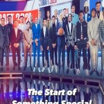 Behind-the-scenes of the 2020  at ESPN Headquarters in Bristol!...