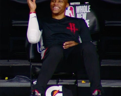 Harden coming off 49 PTS  Giannis follows 36p/15r/7a  Bucks can clinch best rec...