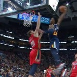 Tossin' up the BEST alley-oops of the 2019-20 NBA season! ...