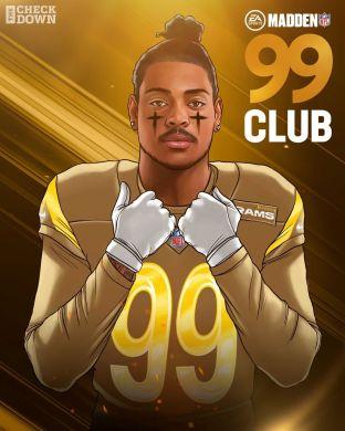 99 Club official  (via ...