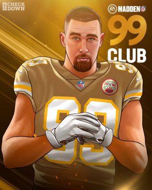 Back again in the 99 Club  (via ...
