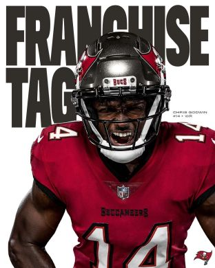 We've placed the franchise tag on  ...