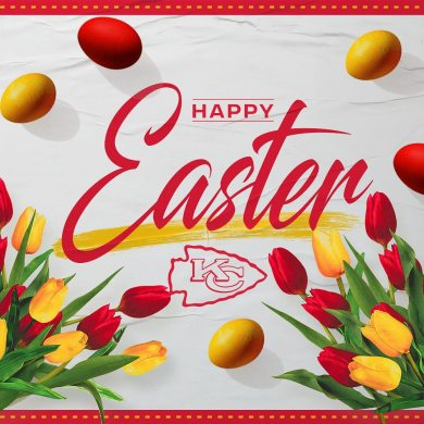 Happy Easter, ...