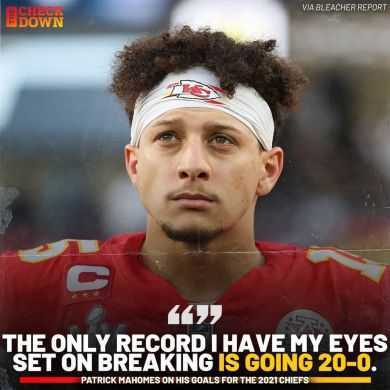 Do you think the  can go undefeated in 2021?  (via ...