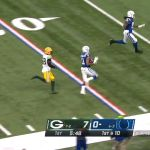 Philip Rivers helped deliver a  comeback!...