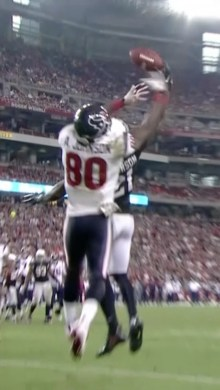 The incredible catches of Andre Johnson. (via ...