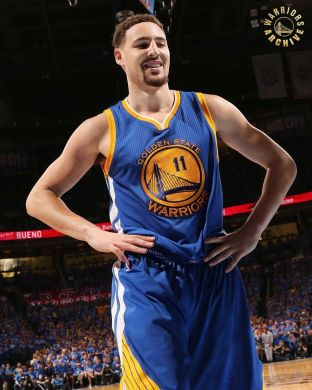 Thompson, Game 6  Five years ago today,  put on one of the most memorable shooti...