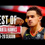 Atlanta Hawks 2019-20 Season Highlights   Trae Young ?, John Collins And MORE!