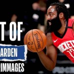 Best Of James Harden | NBA Scrimmages