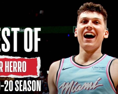 Best Of Tyler Herro | 2019-20 NBA Season
