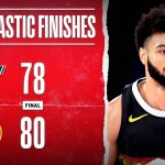 Nuggets Survive THRILLING End To Game 7 And Advance | Fantastic Finishes