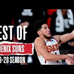 Phoenix Suns Best Plays | 2019-20 Season