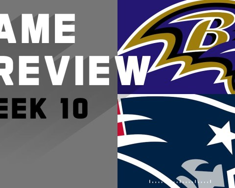 Baltimore Ravens vs. New England Patriots | NFL Week 10 Game Preview