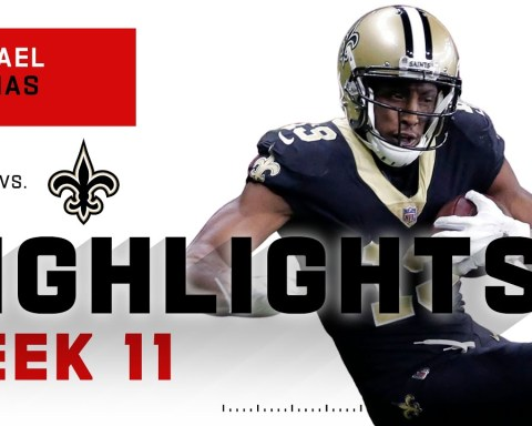Michael Thomas Is Back! | NFL 2020 Highlights