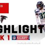 Seahawks Defense Makes BIG Stops to Ensure the Win | NFL 2020 Highlights