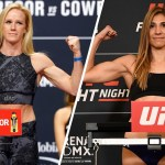 Fight Island 4: Holm vs Aldana - Preview