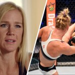 Holly Holm on Winning and Losing Her Belt