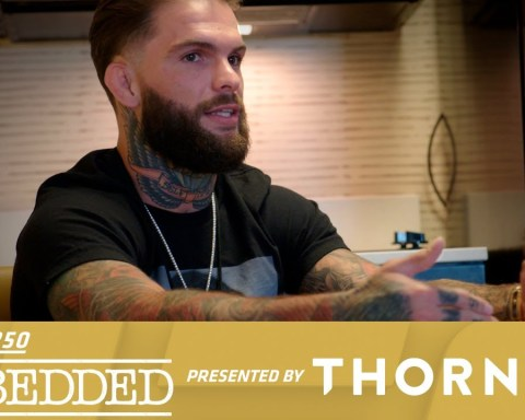 UFC 250 Embedded: Vlog Series - Episode 4
