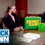 Law & Otis – Part 2 - The Verdict: SmackDown, Oct. 23, 2020