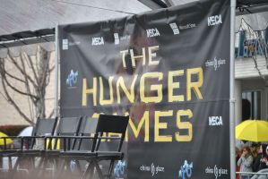 Sporcle at The Hunger Games
