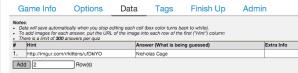 How to Make a Basic Slideshow Quiz