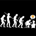 evolution of species