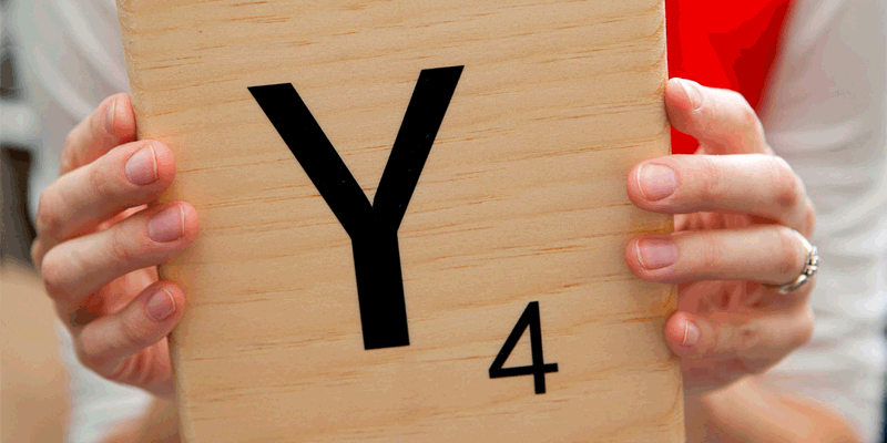 When is 'Y' a Vowel?
