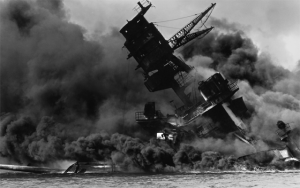 Remembering the The USS Arizona