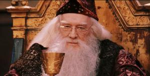 25 of Dumbledore's Best Quotes