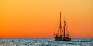 The Seven Seas – Where In The World Are They?