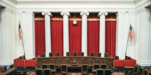 Why Are There Nine Supreme Court Justices?