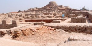 What is the Lost City of Mohenjo-Daro?