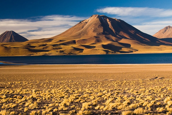 Chile Geography Facts