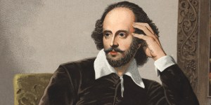10 Commonplace Words That We Get from Shakespeare