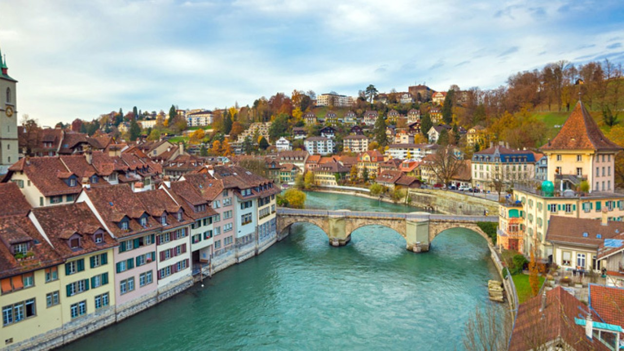Why is Bern the Capital of Switzerland? | Sporcle Blog