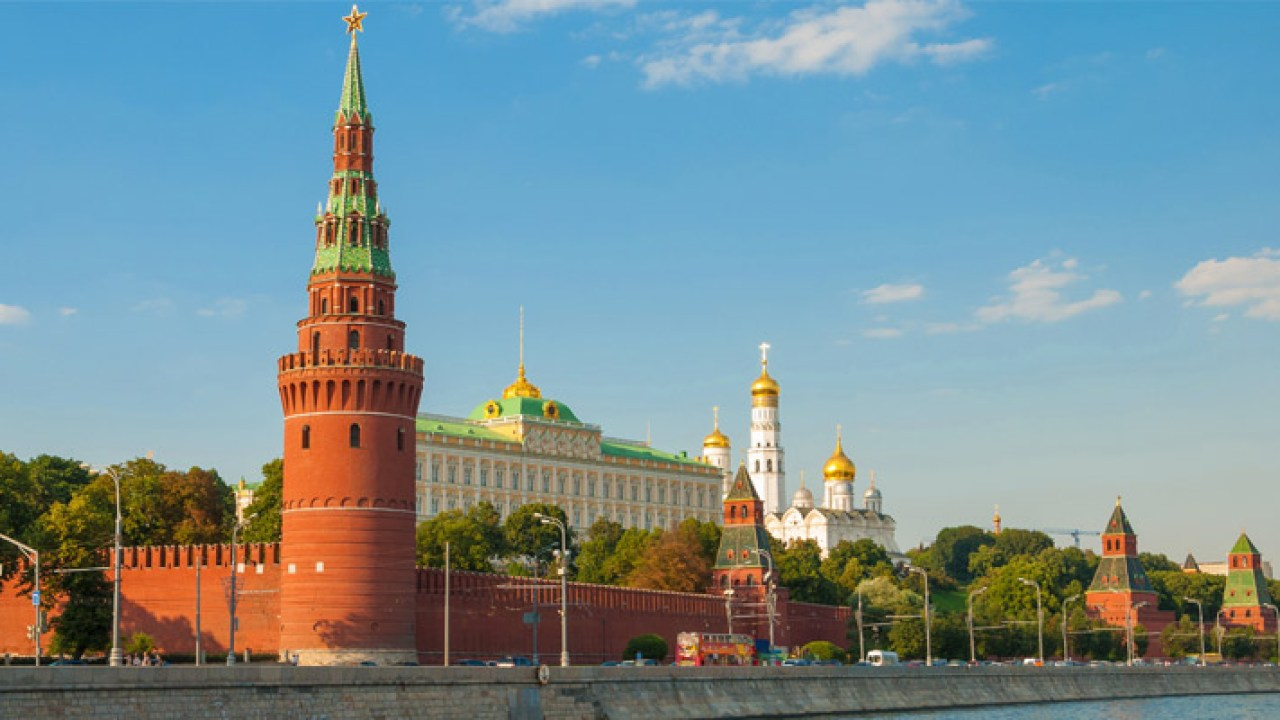 What Is the Kremlin and How Does It Relate to Russia? | Sporcle Blog