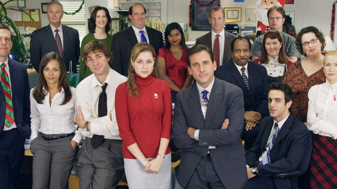 The Office Trivia Team Names | Sporcle Blog