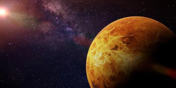 Interesting Facts About the Planet Venus | Sporcle Blog