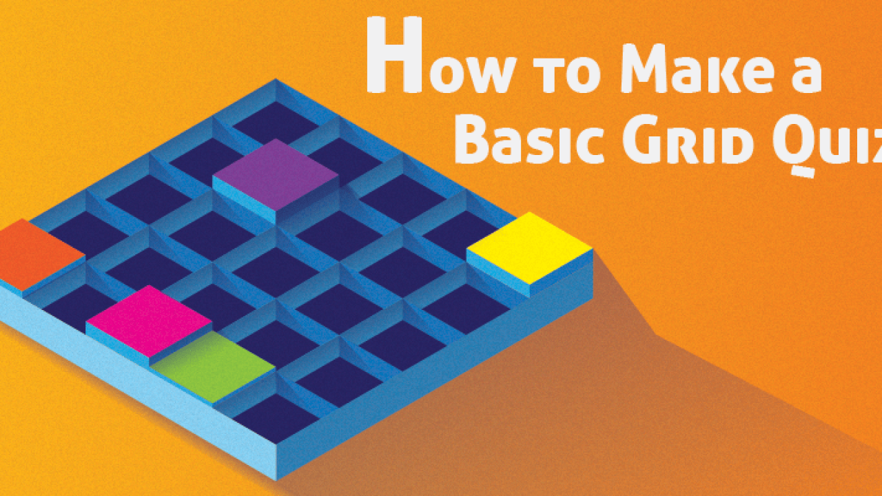 How To Make A Basic Grid Quiz | Sporcle Blog