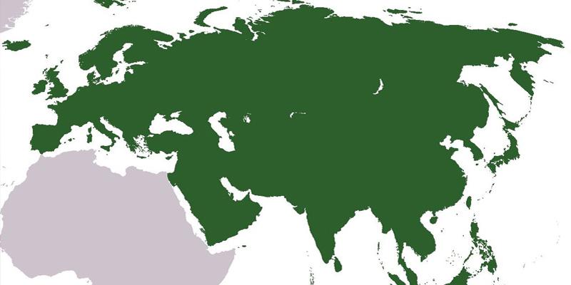 Image result for Eurasia