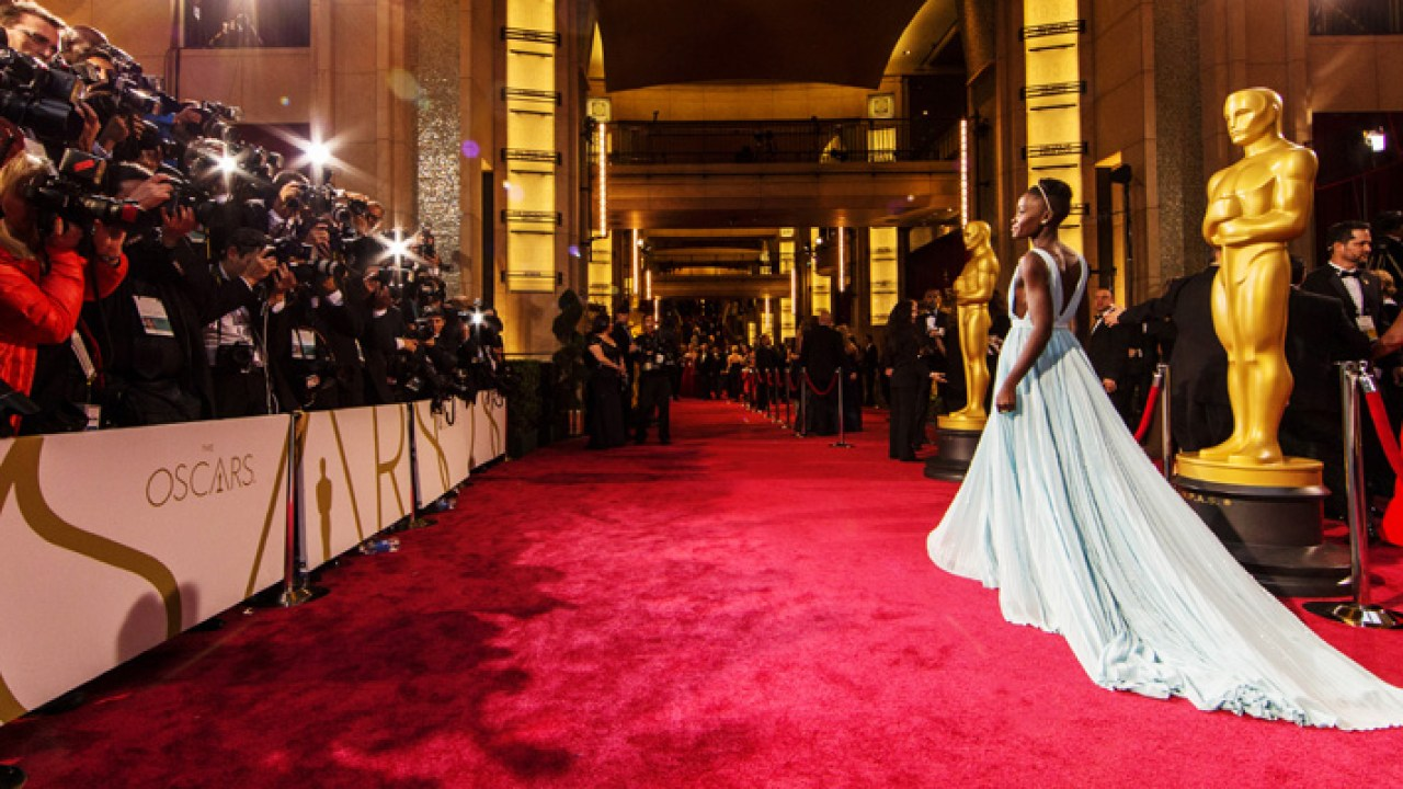 Why Do Award Shows Have a Red Carpet? | Sporcle Blog