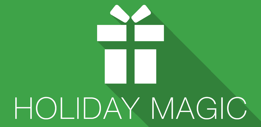 Try Our Holiday Magic Game App SPORE Productions