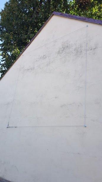 Konstrukce pro vypnutí banneru