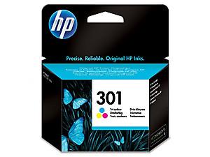 ink-jet pro HP DJ 1050, 2050 color, 165 str., originál