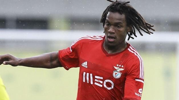 United Renato için servet teklif etti