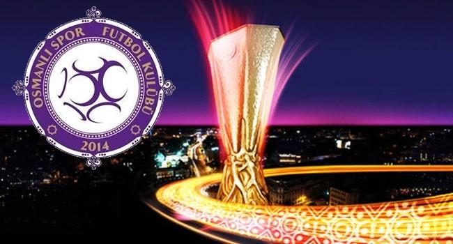 Osmanlıspor - Zimbru maçı hangi kanalda?
