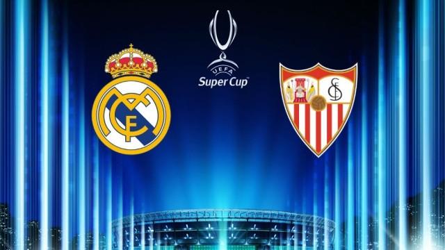 Real Madrid - Sevilla maçı ne zaman? Hangi kanalda?
