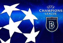 Başakşehir Şampiyonlar ligi