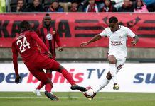 Östensurds Galatasaray maçı