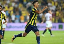 Fenerbahçe Sturm Graz maçı